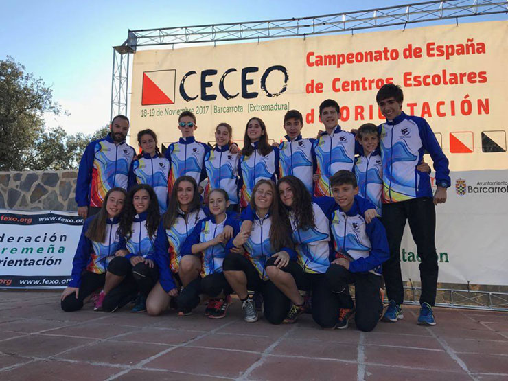 CECEO 2017